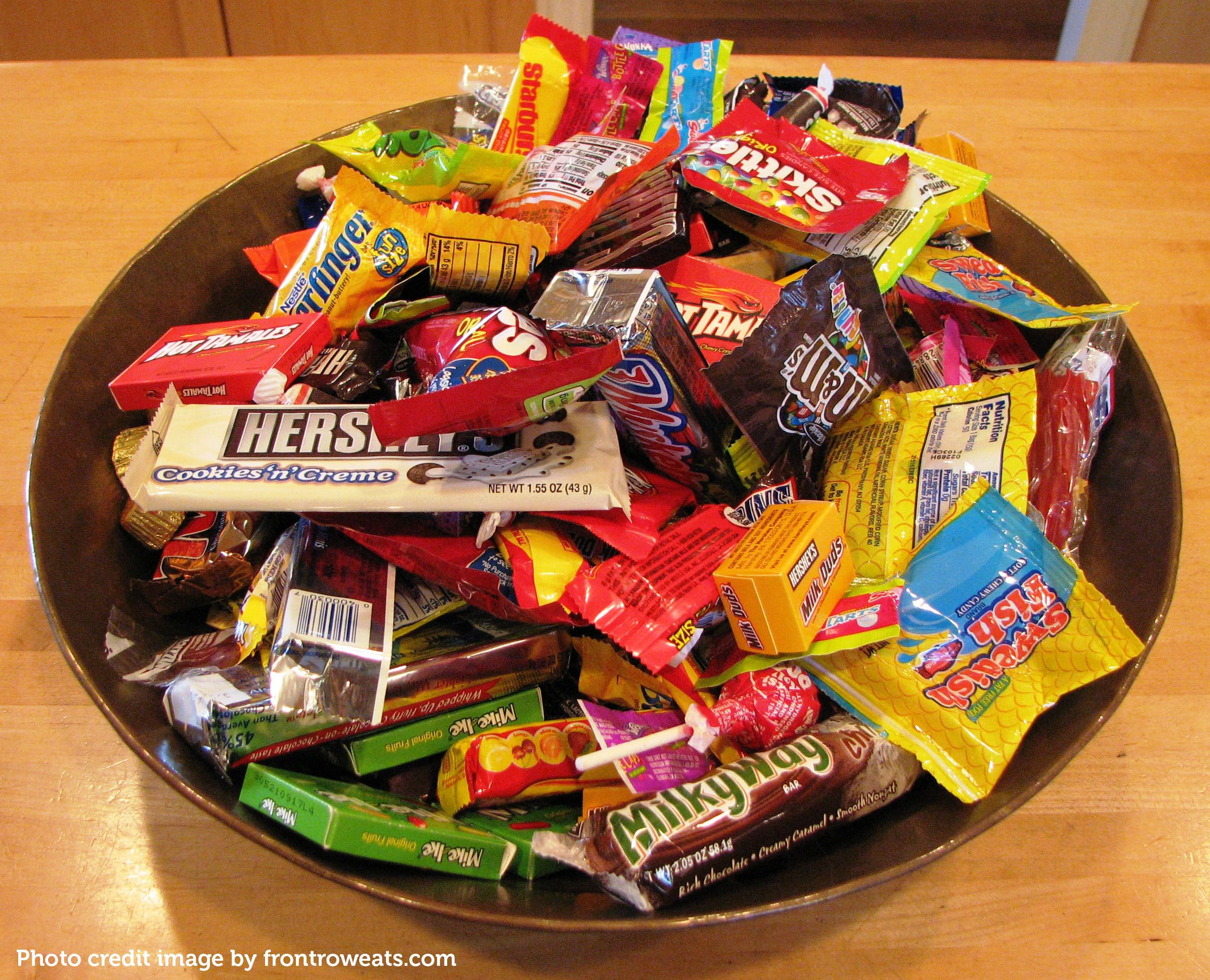 Guide To Choosing Top Candy Brands In Bulk Sweet Services Blog