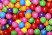 Colorful Candy Beads