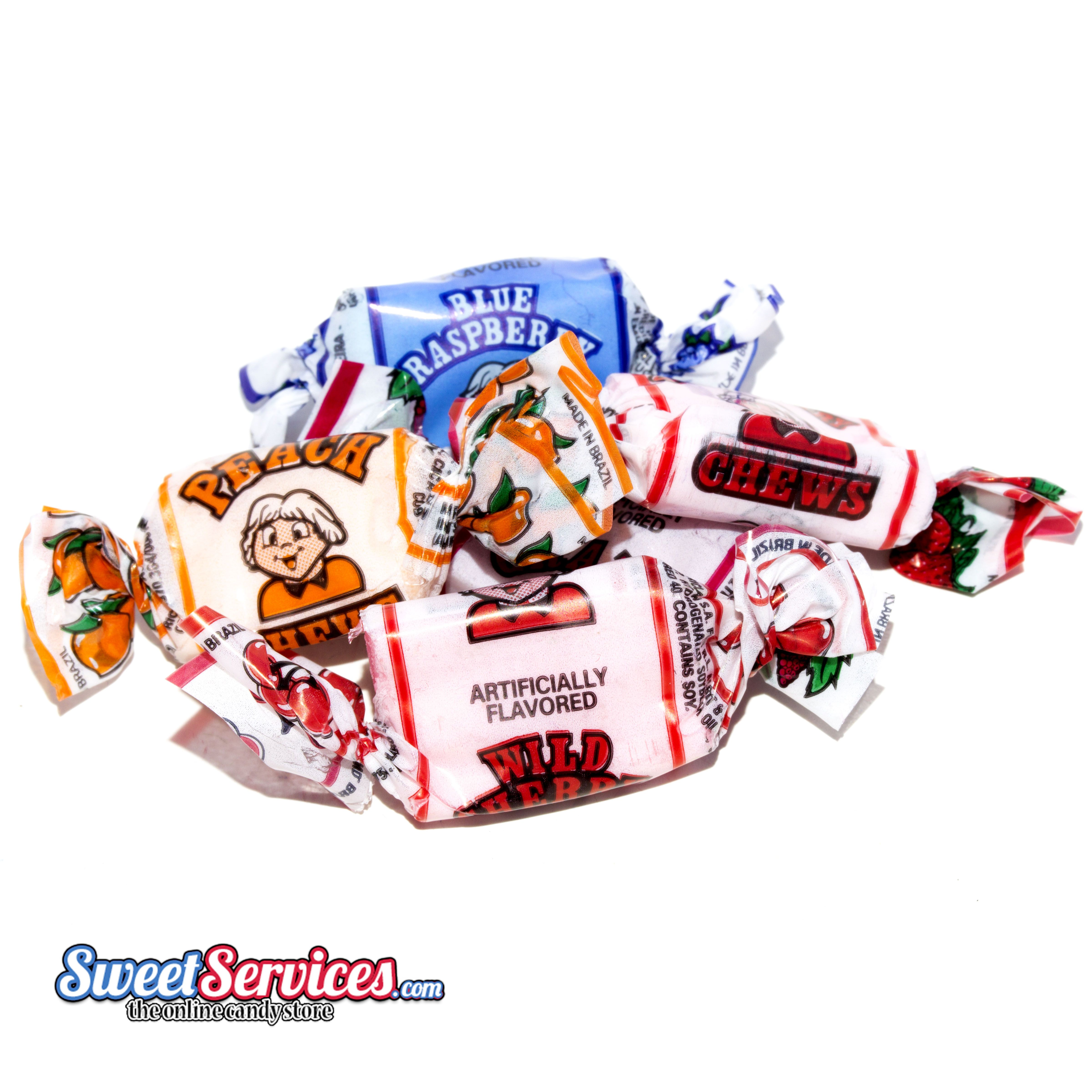 Wholesale Christmas Candy