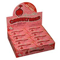 CherryHead 12 ~ 24 Count Boxes