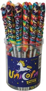 Unicorn Pops ~ 36 count