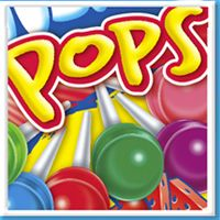 Airhead Pops 100ct. Bag