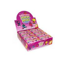 Chewy Berry LemonHeads & Friends ~ 24 Count Box