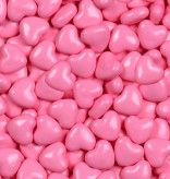 Light Pink Candy Hearts ~ 2lbs.