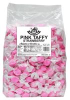 Pink Fairtime Taffy - 3lb Bag