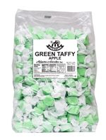 Green Fairtime Taffy - 3lb Bag