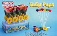 Tulip Lollipops ~ 12 Count