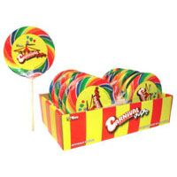 Giant Carnival Pops ~ 6 Count