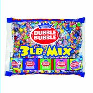 Dubble Bubble Mix 6 ~ 2.75lb Bags