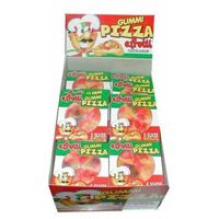 Gummi Pizza 6 ~ 48 Count Boxes