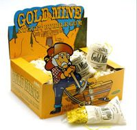 Gold Mine Gum ~ 24 Count Box