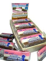 Neapolitan Coconut Bar ~ 24 Count