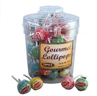 Espeez Gourmet Lollipop ~ 48 Count