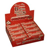 Boston Baked Beans 12 ~ 24 Count Boxes
