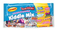 Kiddie Mix ~ 4lb 8oz Bag