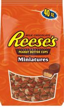 Reese's Miniature Peanut Butter Cups
