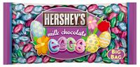 Hershey Foil Easter Eggs ~ 18oz Bag