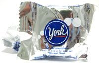 York Miniature Peppermint Patties ~ 5lbs.
