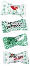 Irish Buttermints ~ 50 Count Bag