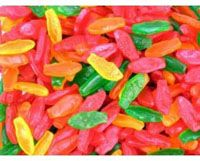 Mini Asst. Swedish Fish ~ 5lb.