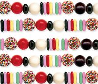 Jelly Belly Licorice Bridge Mix ~ 5lb.   