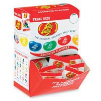 Jelly Belly Trial Packs ~ 80 Bags
