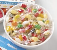 Jelly Belly 10 Flavor Sugar Free Twist ~ 5lbs.