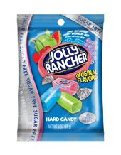 Sugar Free Jolly Ranchers ~ 12/3.6oz. Bags