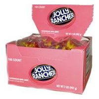Watermelon Jolly Rancher  ~ 160 Box