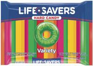 LifeSavers Fruit  Variety - 12 ~ 13oz Bags
