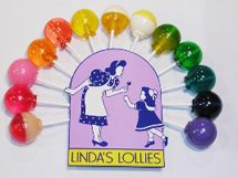 Linda&#039;s Lollies ~ 96 Count 