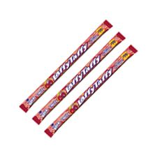 Cherry Laffy Taffy Rope ~ 24 Count