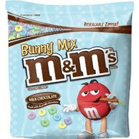 M&M Bunny Mix ~ 56oz. Bag