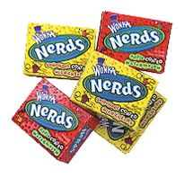 Nerds ~ 550 Count.