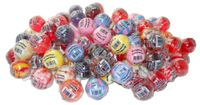 Bulk Original Gourmet Swirl Lollipops ~ 120 Lollipops