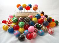 Bulk Original Gourmet Lollipop ~ 120 Lollipops