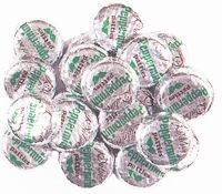 Palmer Peppermint Patties ~ 5lb.
