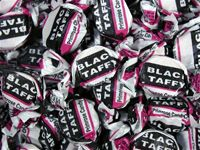 Primrose Black Taffy