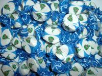 Primrose Holiday Wrapped Taffy ~ 23lb.