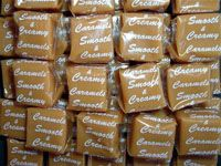 Dairy Rich Caramel Square  ~ 5lbs.