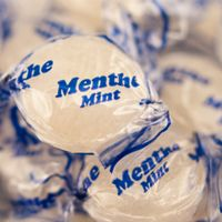 Menthol Ice Mints ~ 5lbs.