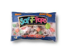 Bulk Saf-T-Pops 8~200ct. Bags