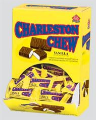Charleston Chew Candy~ 96 Count