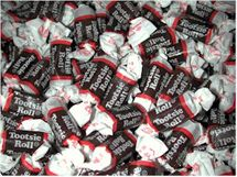 Tootsie Roll Midgees 5lbs.