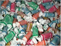 Bulk Tootsie Roll Assorted Flavors ~ 30lb.