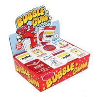 Classic Bubble Gum Cigarettes ~ 24 Packs.