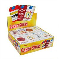 Classic Candy Cigarettes ~ 24 Packs