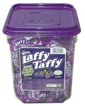 Grape Laffy Taffy ~ 145 Count