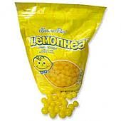 Lemonheads ~ 22oz Bag