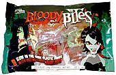 Bloody Bites Glow in the Dark Fangs - 24 Pieces